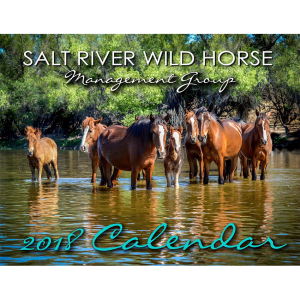 Salt River Wild Horse Management Group Calendar