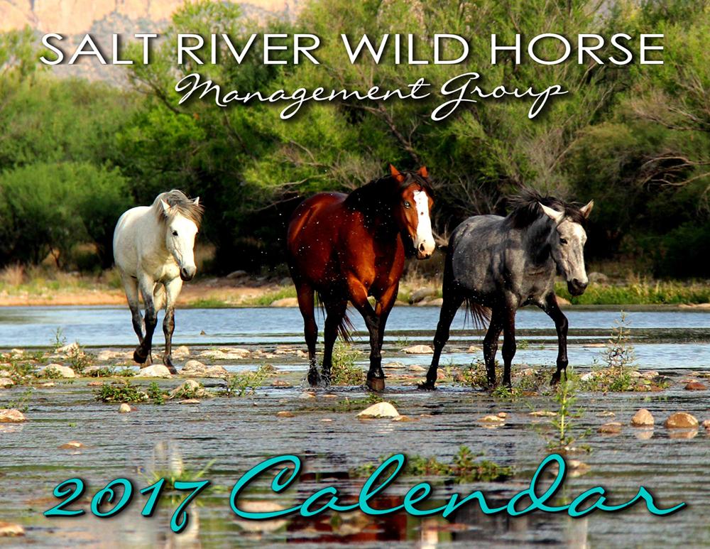 SRWHMG Calendar